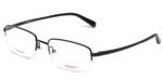Carrera Designer Eyeglasses CA7474-0003 in Black 53mm :: Custom Left & Right Lens