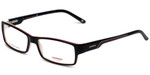 Carrera Designer Eyeglasses CA6184-X0L in Black 54mm :: Rx Single Vision