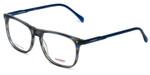 Carrera Designer Eyeglasses CA6197-KD9 in Blue Grey 52mm :: Rx Single Vision