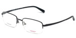 Carrera Designer Eyeglasses CA7474-0003 in Black 53mm :: Rx Single Vision