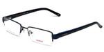 Carrera  Designer Reading Glasses CA7585-1P6 in Matte Blue 52mm