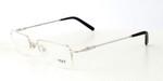 Fred Eyeglass Collection :: St. Thomas in Gun-Metal (003)