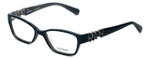 Vera Wang Designer Reading Glasses V303 in Black 49mm