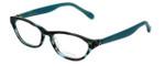 Lilly Pulitzer Designer Eyeglasses Duffy in Tortoise 51mm :: Custom Left & Right Lens
