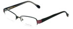 Lilly Pulitzer Designer Eyeglasses Eve in Olive 51mm :: Custom Left & Right Lens