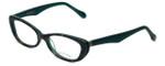 Lilly Pulitzer Designer Eyeglasses Tavi in Tortoise 49mm :: Custom Left & Right Lens
