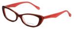 Lilly Pulitzer Designer Eyeglasses Tavi in Havana 49mm :: Rx Bi-Focal