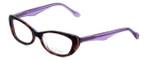 Lilly Pulitzer Designer Eyeglasses Tavi in Iris 49mm :: Rx Bi-Focal