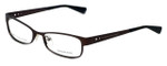 Marc Jacobs Designer Eyeglasses MMJ516-0P0F in Brown 54mm :: Custom Left & Right Lens