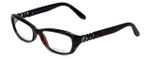 Marc Jacobs Designer Eyeglasses MMJ550-0TVD in Havana 52mm :: Custom Left & Right Lens