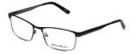Eddie-Bauer Designer Eyeglasses EB8605 in Brown 54mm :: Progressive