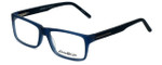 Eddie-Bauer Designer Reading Glasses EB8324 in Royal-Blue 53mm