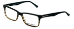 Eddie-Bauer Designer Reading Glasses EB8395 in Matte-Loden-Fade 55mm