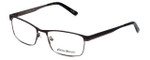 Eddie-Bauer Designer Reading Glasses EB8605 in Brown 54mm