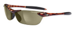 Tifosi High Performance Sunglasses Seek in Tortoise & GT Lens