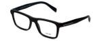 Prada Designer Reading Glasses VPR06R-TV61O1 in Brushed-Brown 53mm