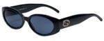 Gucci Designer Sunglasses 2196 in Black