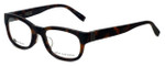 John Varvatos Designer Eyeglasses V337AF in Tortoise 50mm :: Rx Single Vision