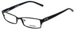 Converse Designer Eyeglasses Confession in Black 54mm :: Custom Left & Right Lens