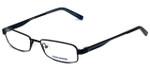 Converse Designer Eyeglasses Trooper in Black 52mm :: Custom Left & Right Lens