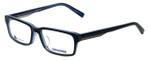 Converse Designer Eyeglasses New & Different in Black 52mm :: Rx Single Vision