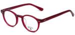 Converse Designer Eyeglasses Z002UF in Magenta 45mm :: Rx Single Vision