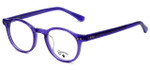 Converse Designer Eyeglasses Z002UF in Purple 45mm :: Progressive