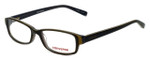 Converse Designer Reading Glasses Gamer in Olive 47mm