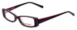 Converse Designer Reading Glasses Let's Go in Purple 46mm
