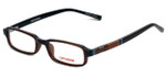 Converse Designer Reading Glasses Zoom in Brown 47mm