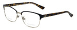 Gucci Designer Eyeglasses GG4272-02CS in Dark Brown Havana 54mm :: Progressive