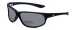 Orvis Midway Polarized Bi-Focal Reading Sunglasses in Matte-Black