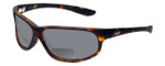 Orvis Midway Polarized Bi-Focal Reading Sunglasses in Matte-Tortoise