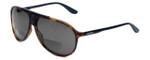 Carrera 6015/S in Havana Polarized Bi-Focal Reading Sunglasses