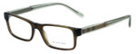 Burberry Designer Eyeglasses BE2223-3010 in Brown 52mm :: Custom Left & Right Lens