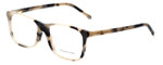 Burberry Designer Eyeglasses BE2178F-3501 in Spotted-Beige 55mm :: Rx Single Vision