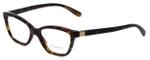 Burberry Designer Eyeglasses BE2221-3002 in Tortoise 51mm :: Rx Single Vision
