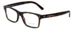 Burberry Designer Eyeglasses BE2222-3536 in Matte-Tortoise 53mm :: Progressive