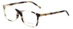 Burberry Designer Eyeglasses BE2178F-3501 in Spotted-Beige 55mm :: Rx Bi-Focal