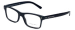 Burberry Designer Reading Glasses BE2222-3594 in Matte-Black 53mm