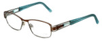 Cazal Designer Eyeglasses 4199-002 in Cinnamon 53mm :: Progressive