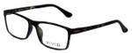 Calabria Viv Designer Eyeglasses 2009 in Green-Tortoise 54mm :: Rx Single Vision
