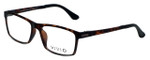 Calabria Viv Designer Eyeglasses 2009 in Tortoise 54mm :: Rx Single Vision