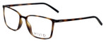 Calabria Viv Designer Eyeglasses 2016 in Tortoise 55mm :: Rx Single Vision