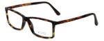 Calabria Viv Designer Eyeglasses 243 in Tortoise 53mm :: Progressive
