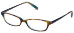 Paul Smith Designer Eyeglasses PS268-DMAQ in Demi Aqua 47mm :: Custom Left & Right Lens