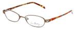 Vera Bradley Designer Eyeglasses 3037-HGD in Hope Garden 52mm :: Custom Left & Right Lens