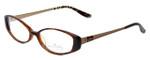 Vera Bradley Designer Eyeglasses 3040-IMP in Imperial Toile 54mm :: Rx Single Vision