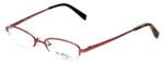 Vera Bradley Designer Eyeglasses Catherine-PUC in Puccini 48mm :: Rx Single Vision