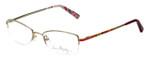 Vera Bradley Designer Eyeglasses 3026-PWP in Pinwheel Pink 50mm :: Rx Bi-Focal